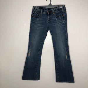 Vigoss Jeans, size 5/6 ( 28)